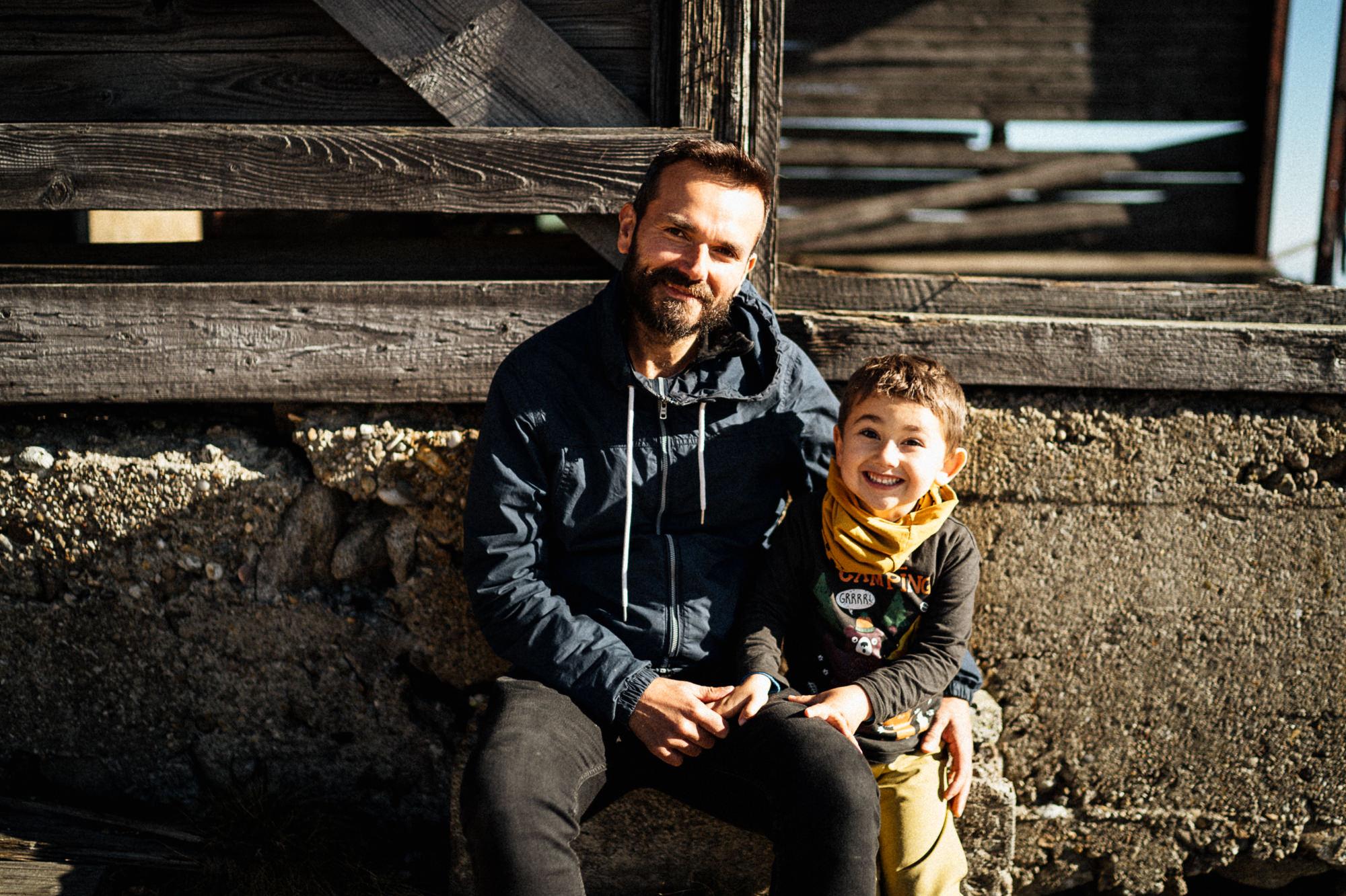 Rodinná dovolená na Slovensku