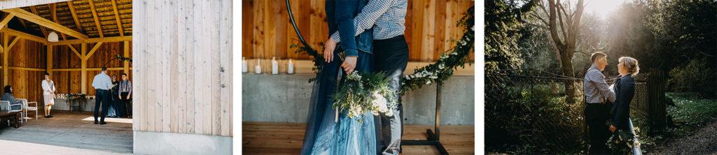 Elopement svatba na Čeladné